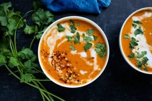 thai tomato soup