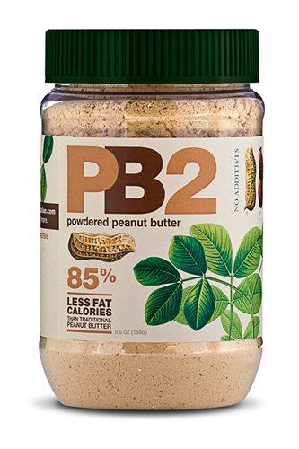 The Alternate Peanut Butter