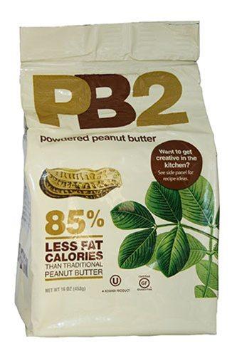 Missing Peanut Flour? Giveaway!!!!