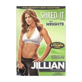 [Yet Another] Jillian Michael's Review