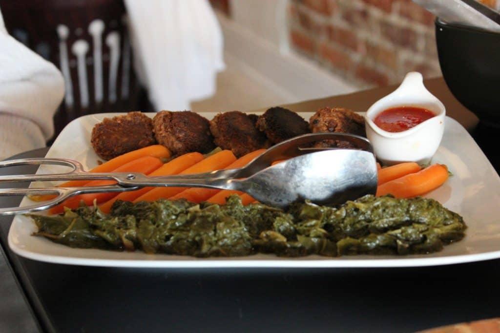 RVA Restaurant Review: The Empress