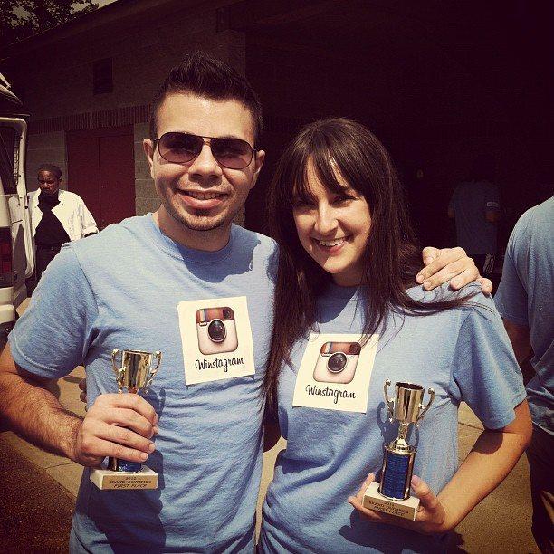 Salsa for #winners
