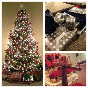 Christmas Eve: What I Am…
