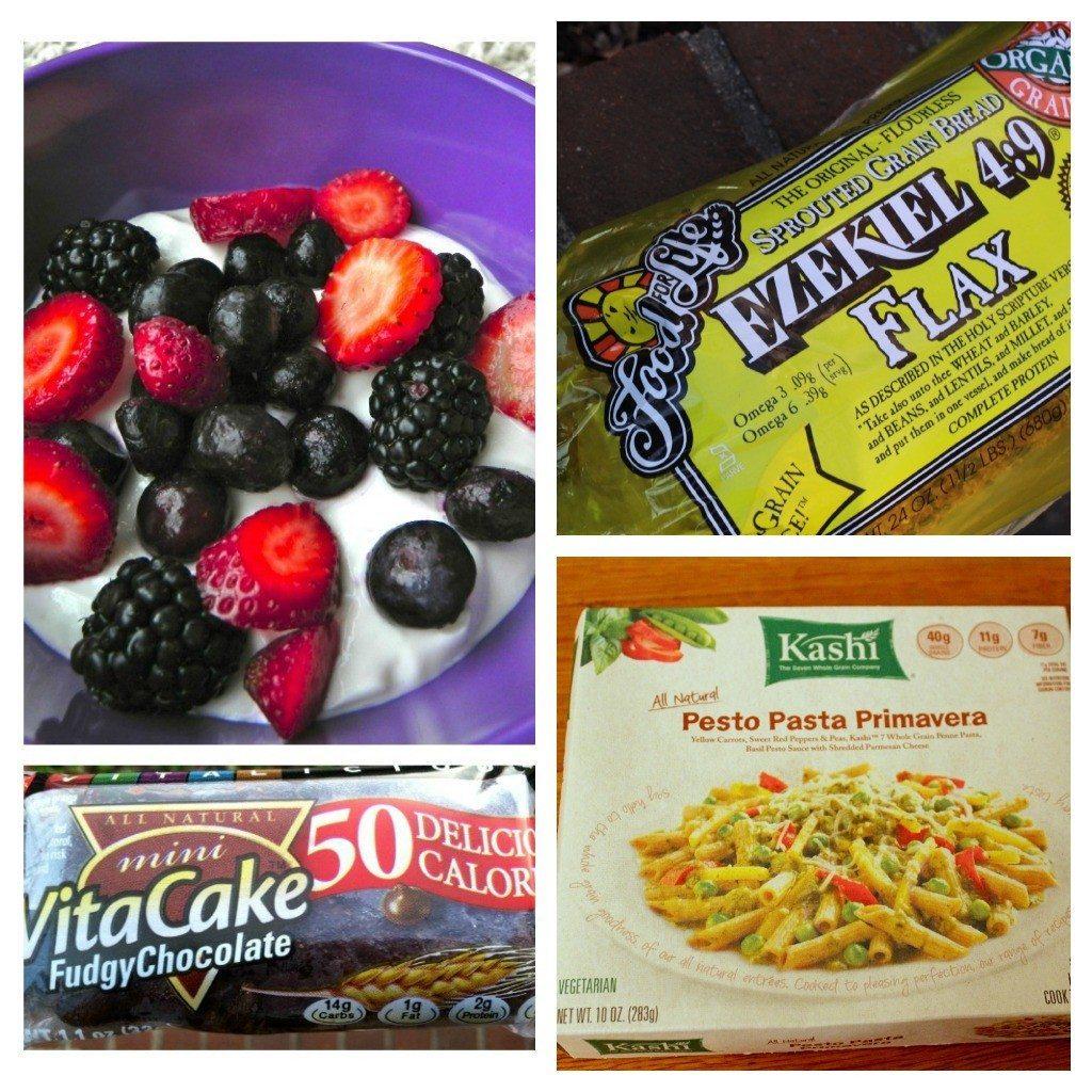 Frozen Food Favorites