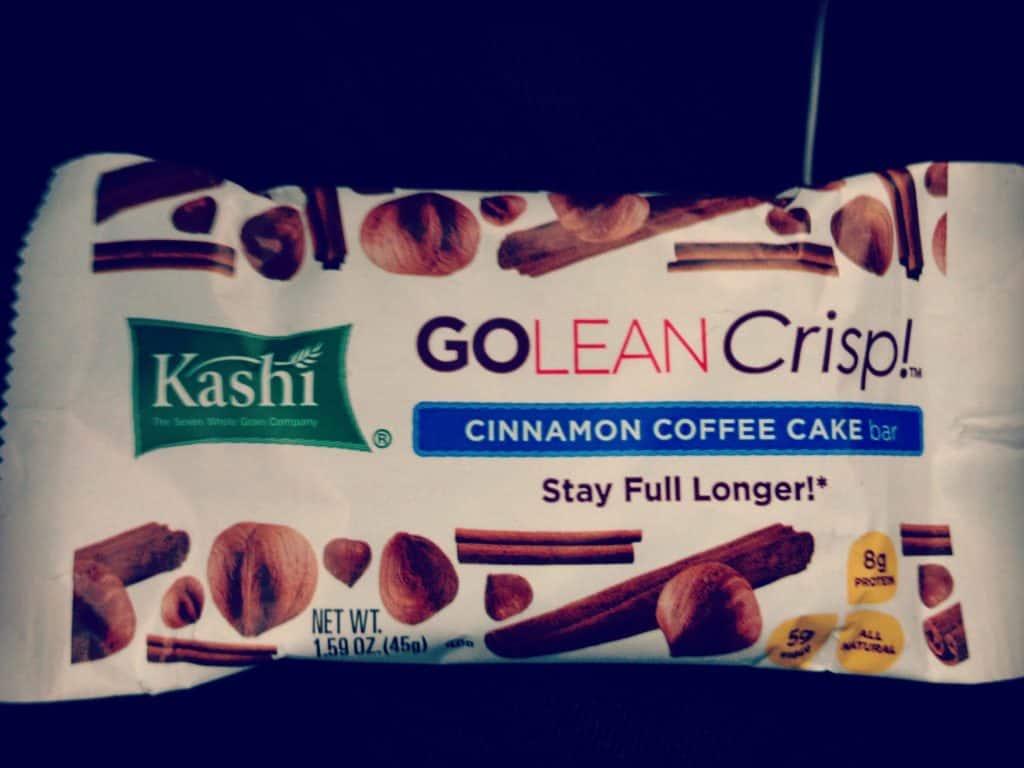 kashi go lean bar