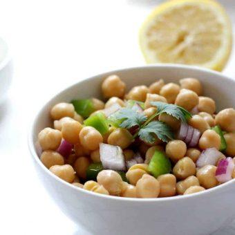 15 Vegan Bean Salad Recipes