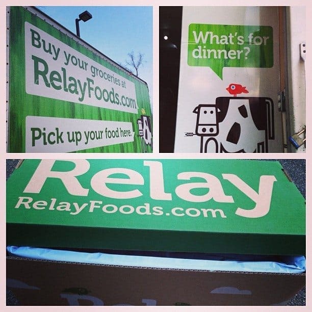 relay foods pick up