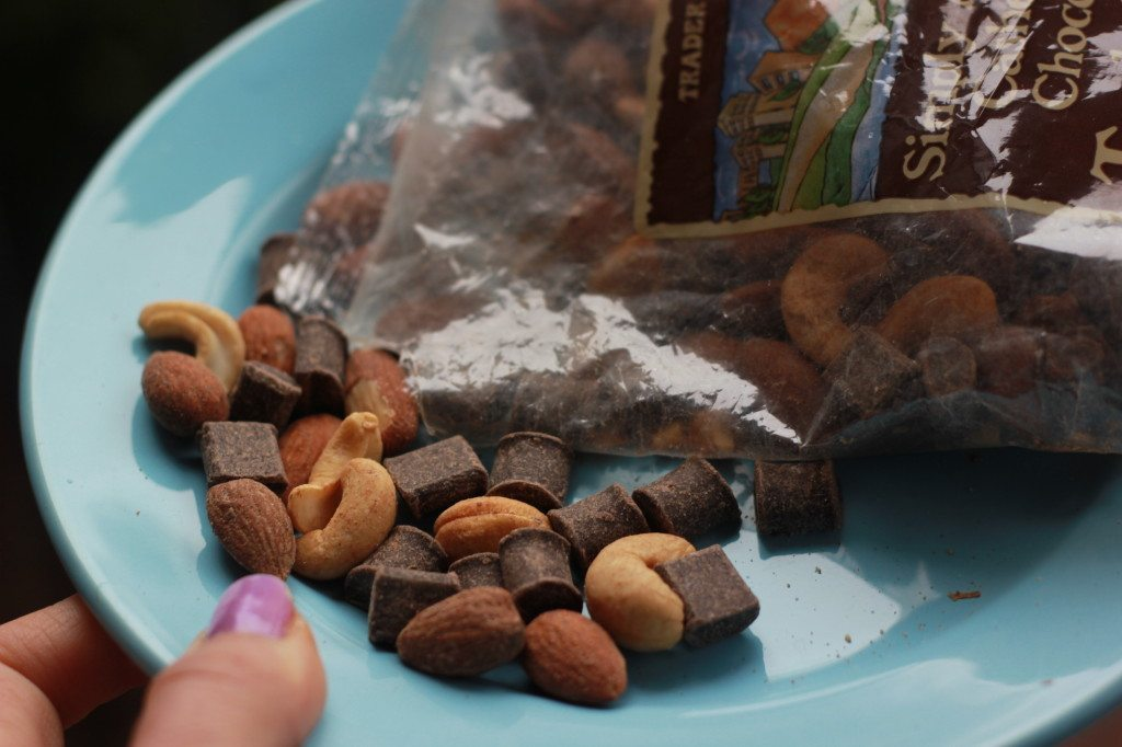 Trader Joe's Trail Mix