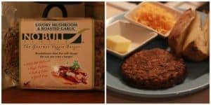 NoBull Veggie Burgers Review