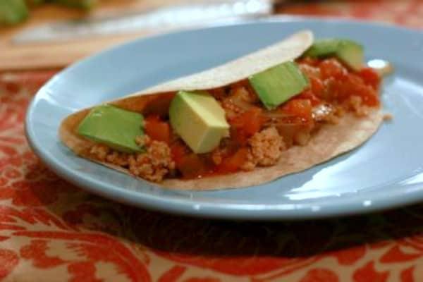 TVP Taco