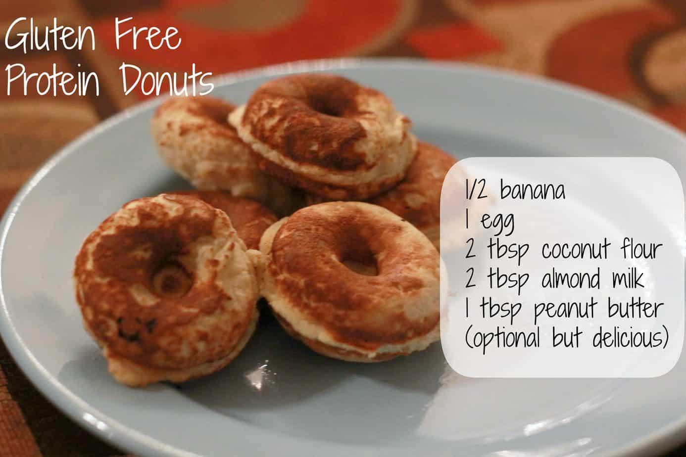 ... gluten free and dairy free gluten free doughnuts offer gluten free