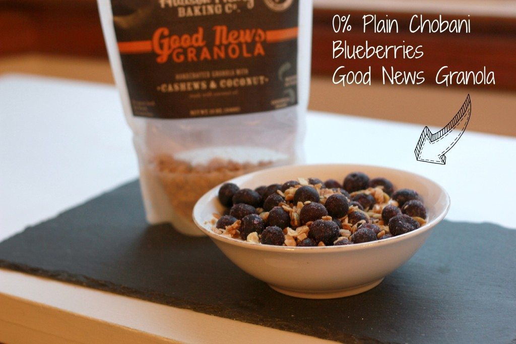 good news granola