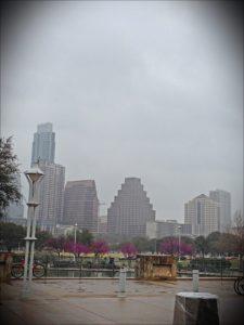 Scenes from Austin