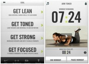 My Favorite (Free) Fitness App