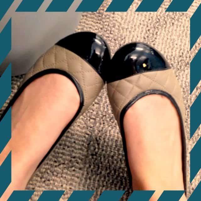 pluggz shoes ballet flats leather