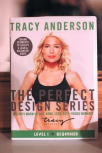 Tracy Anderson Perfect Design Review