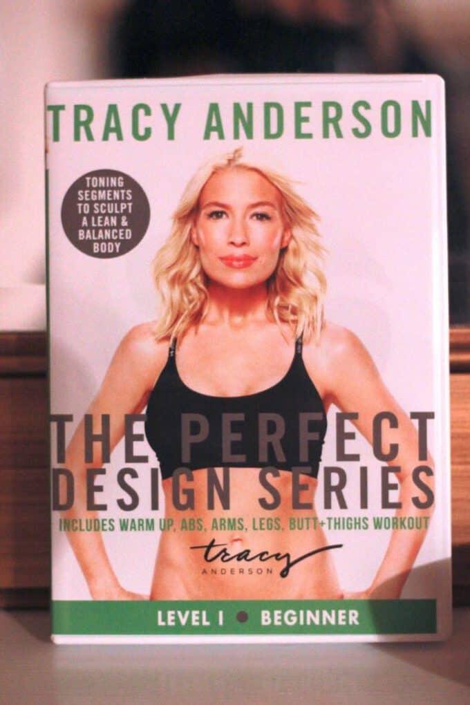 Tracy Anderson
