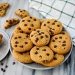 peanut butter cookies