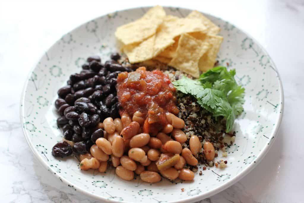 Mexican-quinoa-bowl