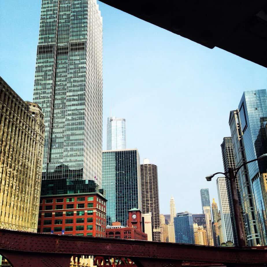 chicago instagram