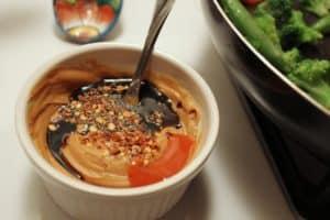 Frugal Fridays- Spicy Peanut Stir Fry