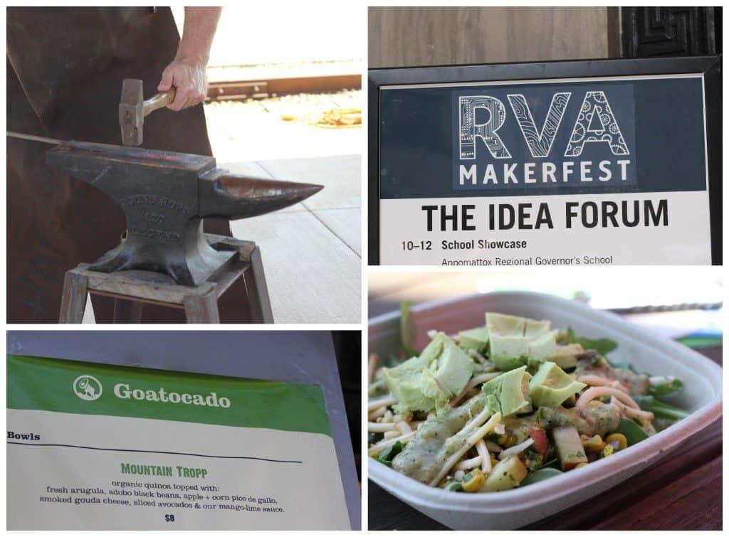 RVA Maker Fest