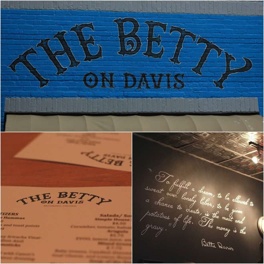 The betty on davis, richmond va, rva