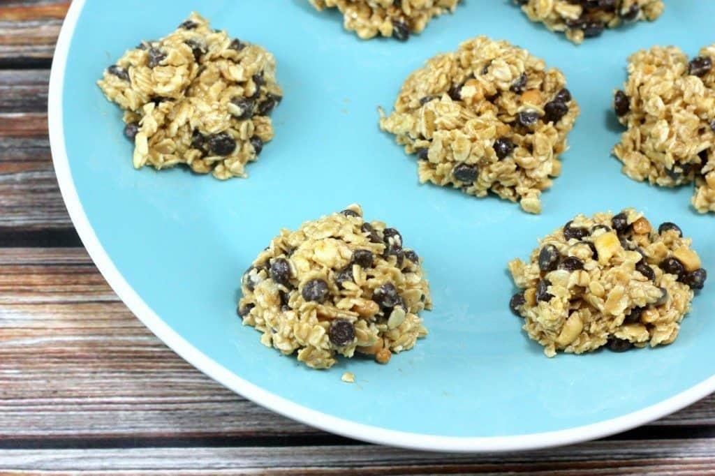 cookie dough vegan