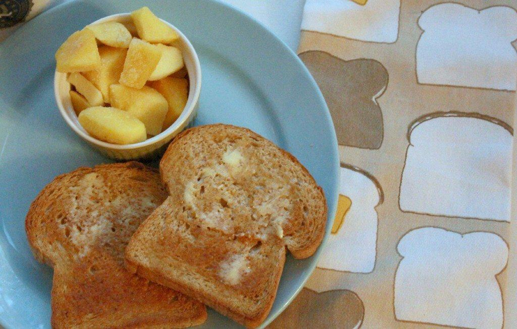 breakfast toast cropped