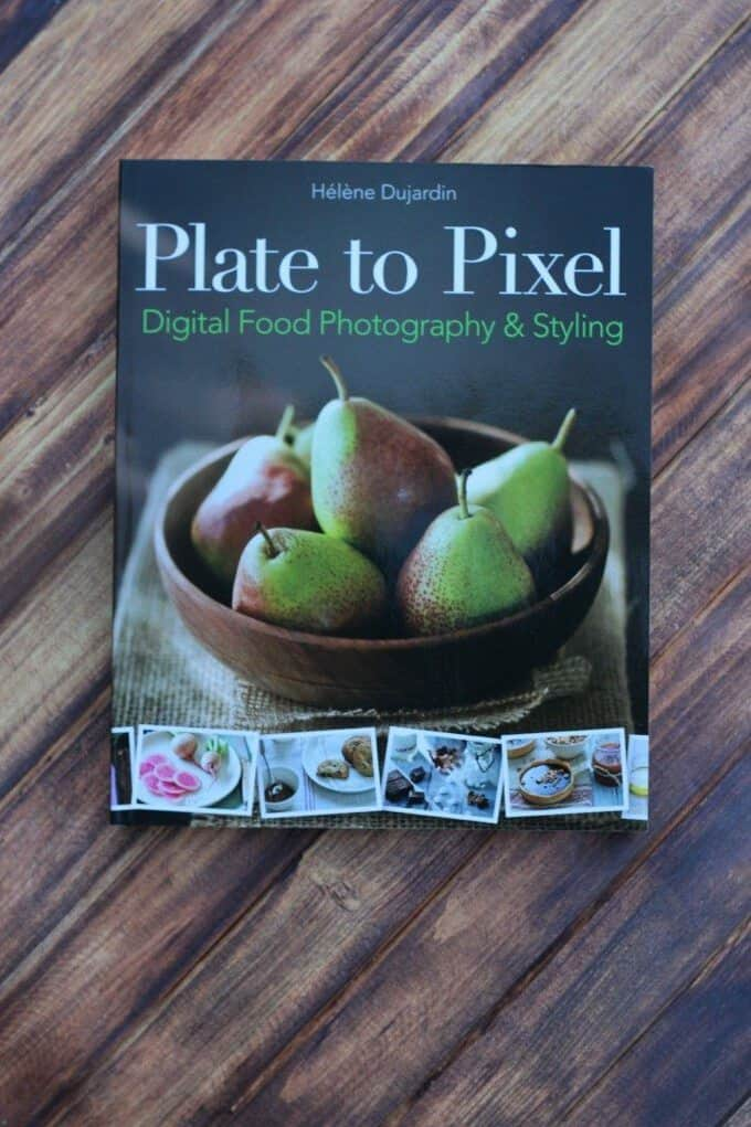 plate to pixel book