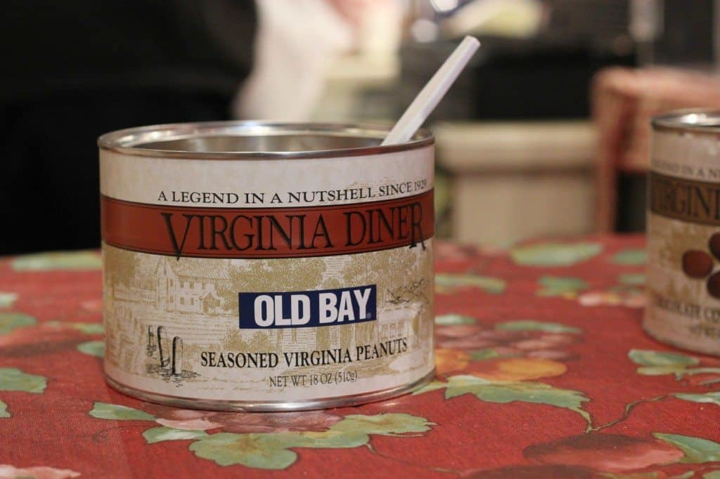 Virginia Diner food Tour