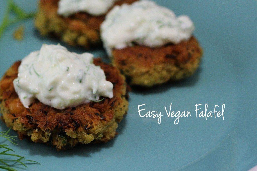 Best Basic Falafel Recipes — Dishmaps