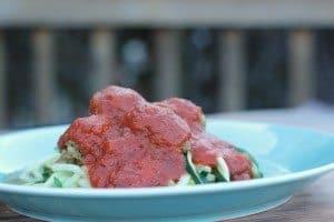 3 Low Carb Vegetarian Meals