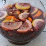 Easy Citrus Sangria