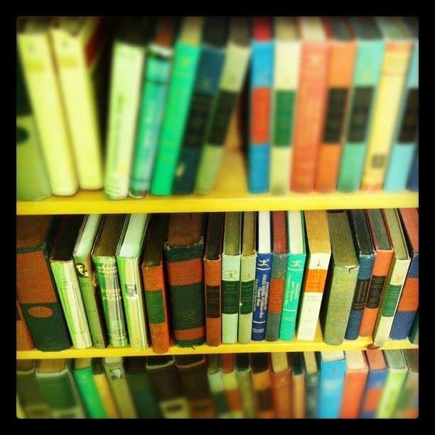 books chop suey