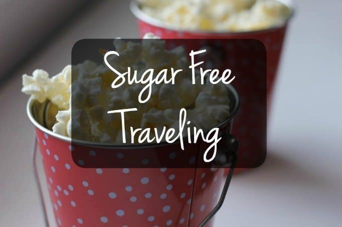Sugar Free Traveling