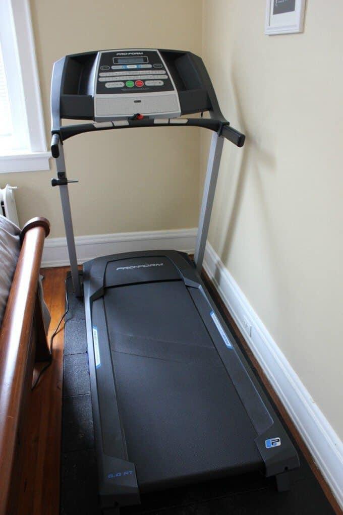 basic treadmill