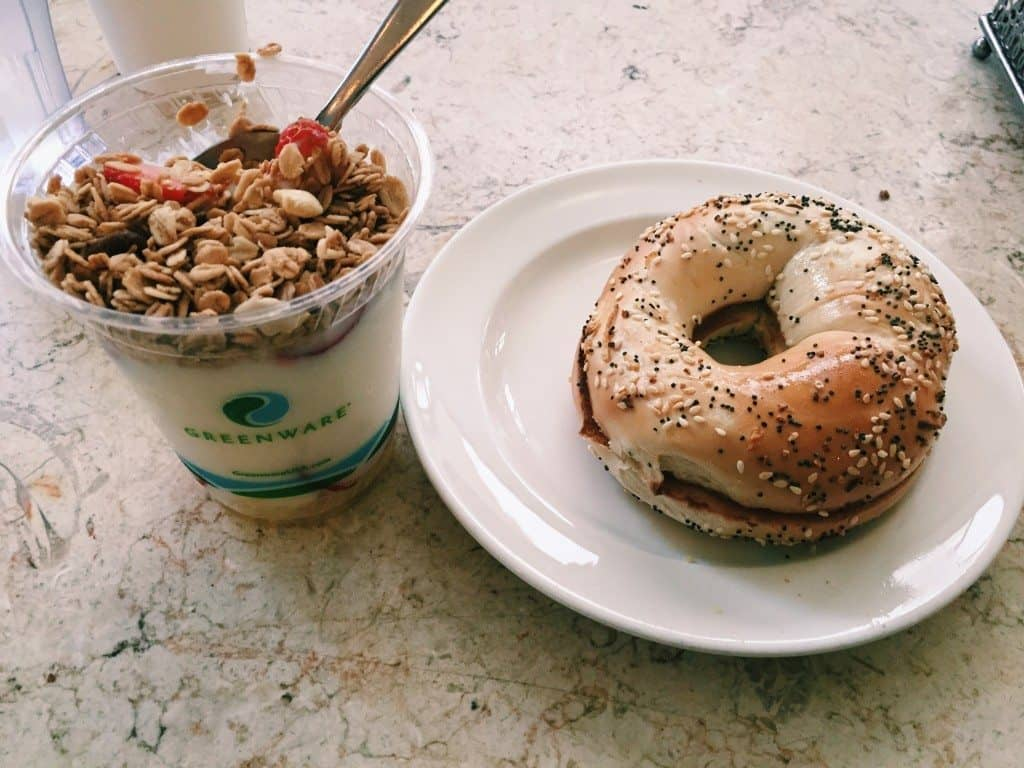 breakfast san francisc