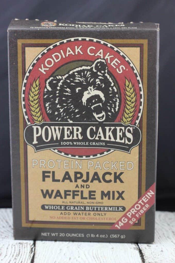 Kodiak Cakes Cook