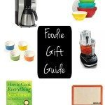 Gift Ideas for Foodies!