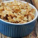 Easy Grain Free Granola [Vegan & Gluten Free]