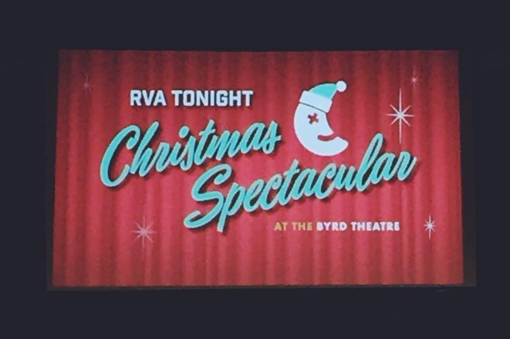 RVA Tonight Richmond Comedy