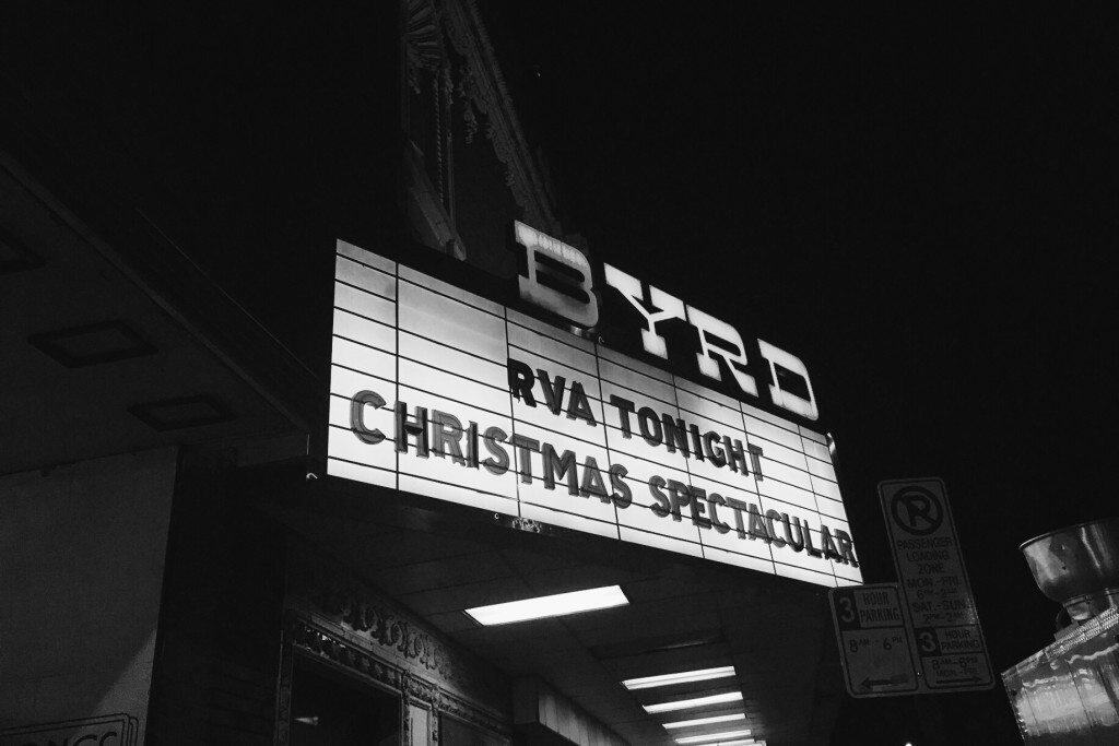 RVA Tonight