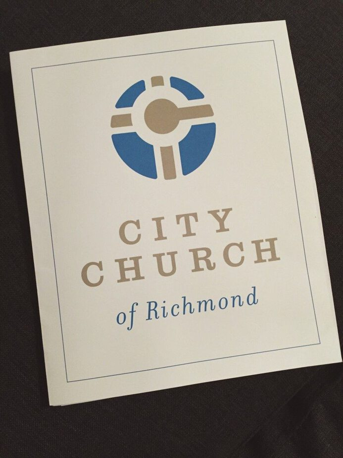City Church Advent
