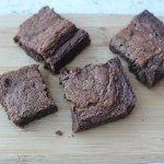 Double Chocolate Almond Flour Brownies [Gluten Free]