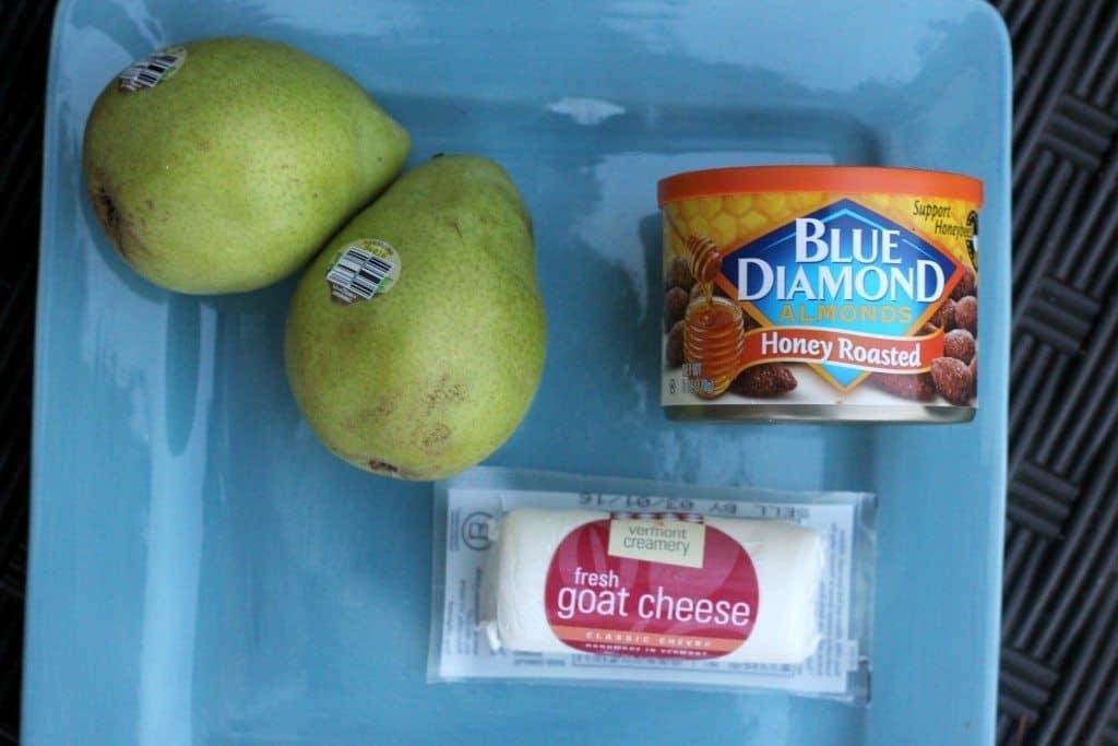 pear bite ingredients