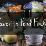 Favorite Food Finds