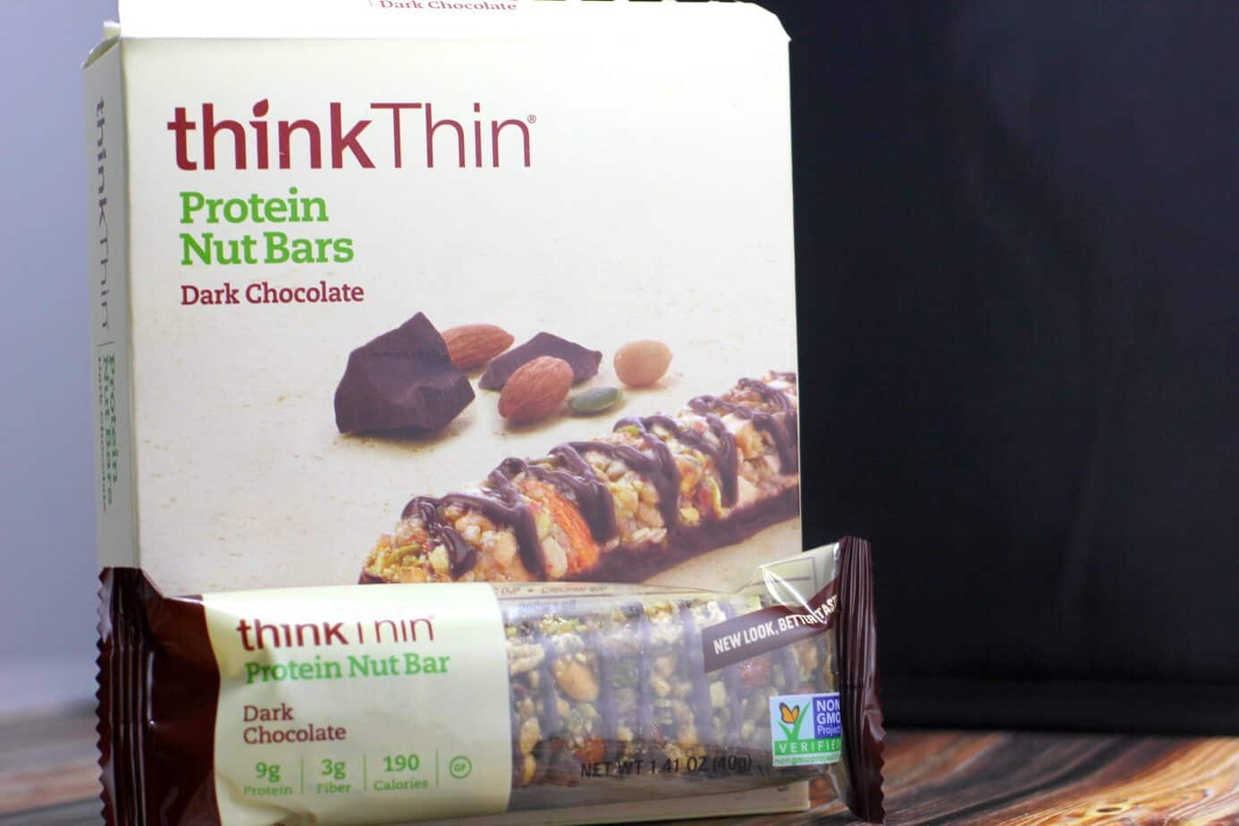 think thin protein bar review