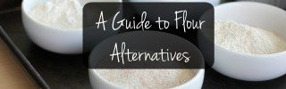 Try these all purpose flour alternatives