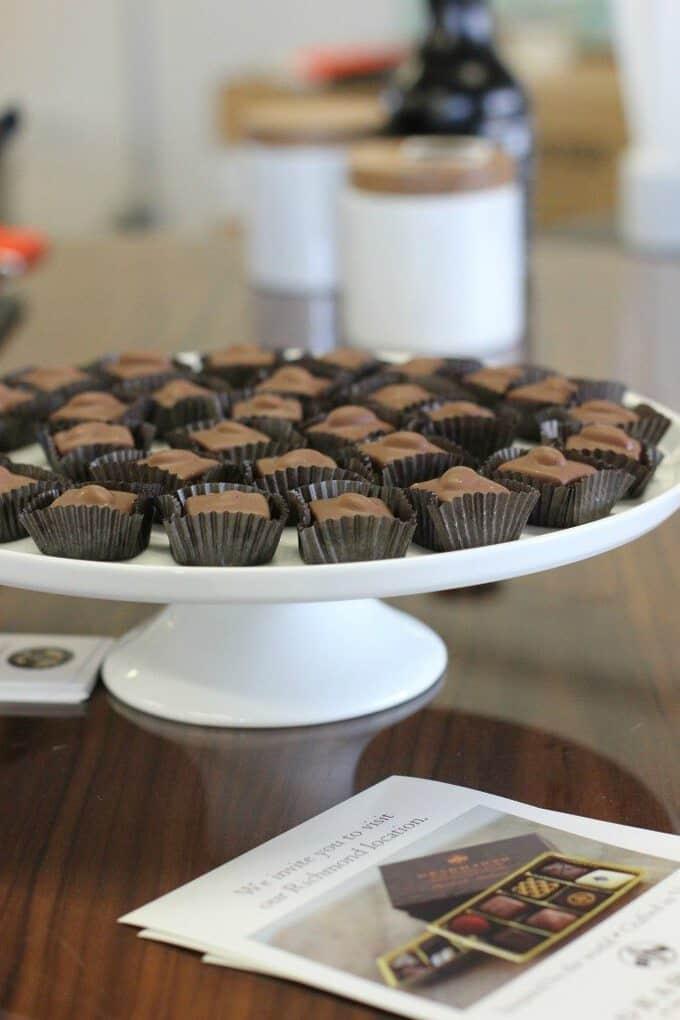 gearhearts chocolate
